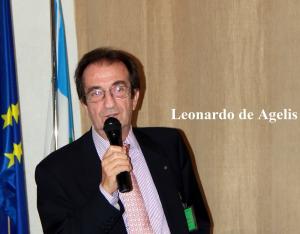 Leonardo De Angelis