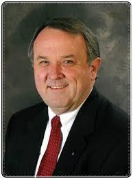 Ron D Burton